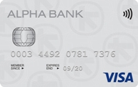 Alpha Bank Visa Gold